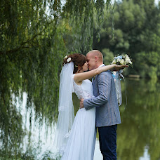 Wedding photographer Olga Smirnova (photoandlove). Photo of 04.09.2017