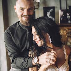 Wedding photographer Kristina Monmoransi (wishfilms). Photo of 23.01.2018