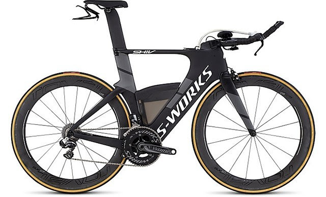 Specialized S-Works-Shiv