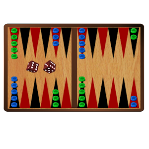Backgammon for PC and MAC