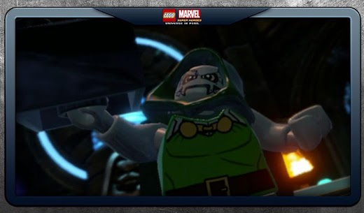 LEGO ® Marvel Super Heroes Mod Apk 2
