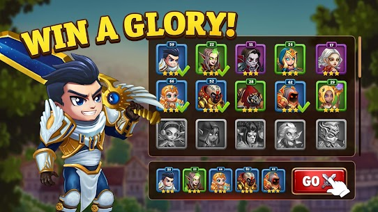 Hero Wars – Hero Fantasy Multiplayer Battles 5