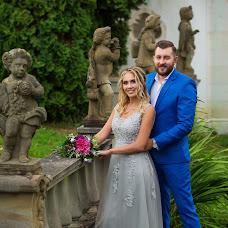 Wedding photographer Anna Germann (annahermann). Photo of 01.05.2018