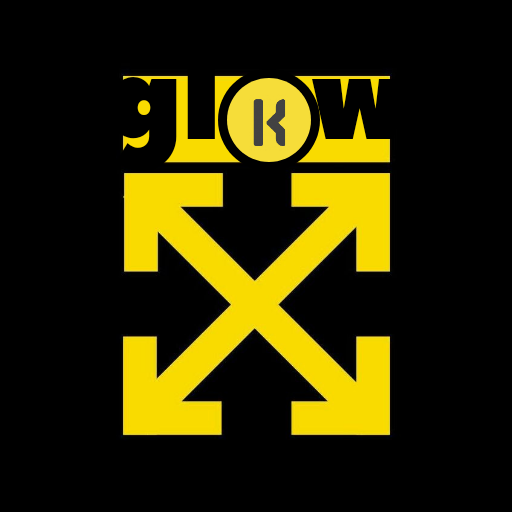 Glow for kwgt APK Cracked Download