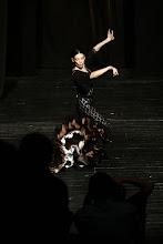 Photo: Infantka ... wedle Kantora TTNTF  Lublin 2011 M.Matuszewska