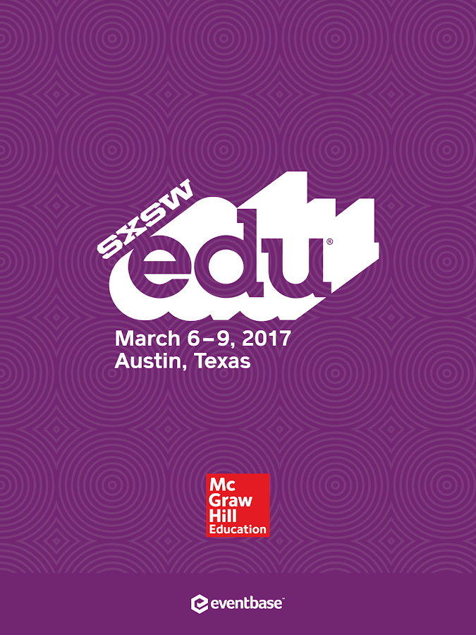 SXSWedu – Official 2017- screenshot