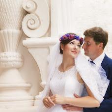 Wedding photographer Olga Kulikova (OlgaKulikova). Photo of 16.10.2014
