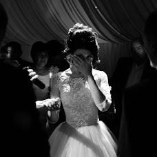 Wedding photographer Maksim Aleksandrov (fotowed). Photo of 20.01.2017