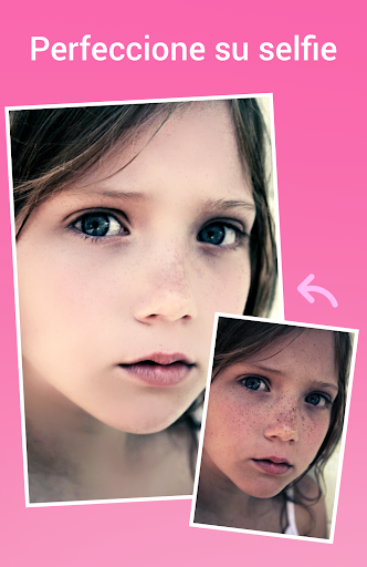 Beauty Camera - Cámara Selfie screenshot 1