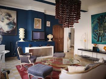 Appartement 7 pièces 256 m2