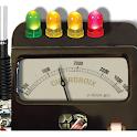 EMF Ghost Detector Simulator icon