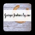 Georgie Jenkins Equine icon