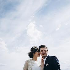 Hochzeitsfotograf Pavel Melnik (soulstudio). Foto vom 30.06.2017