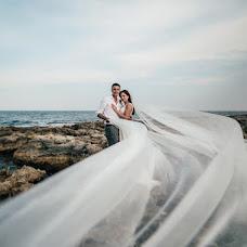 Wedding photographer Olga Emrullakh (Antalya). Photo of 07.02.2018