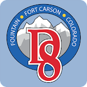 Fountain-Fort Carson SD 8