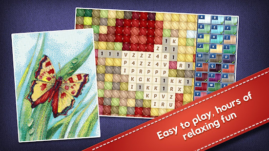 Cross stitch world apps on google play screenshot image solutioingenieria Choice Image