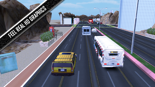 3D Bus Simulator