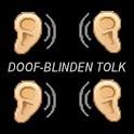 Deaf-Blind Interpreter icon