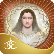 App Icon for Archangel Gabriel Guidance App in Germany Google Play Store