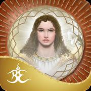 App Icon for Archangel Gabriel Guidance App in Slovakia Google Play Store