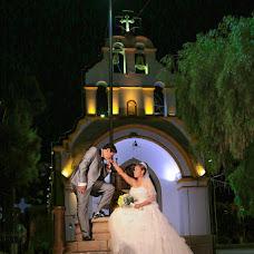 Wedding photographer Daniel Alfredo Arce Aquino (darquino). Photo of 17.02.2017