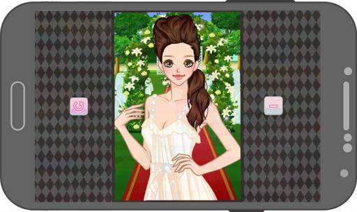 無料教育Appのアバターは、ドレスアップ:トゥルーディを。 記事Game