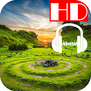 Nature sounds for PC
