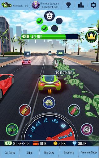 Idle Racing GO: Car Clicker & Driving Simulator 1.22 screenshots 20