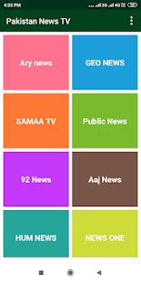 Pakistan News TV on Windows PC Download Free - 1 0 5 - com