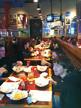 Photo: lunch at Red Robin