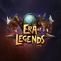 Era of legends - Epic blizzard brought a new war icon