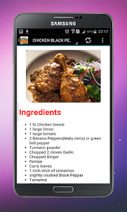 Sinhala recipes apps on google play screenshot image forumfinder Choice Image
