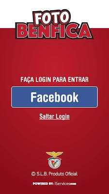 Foto Benfica - screenshot