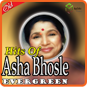 Asha Bhosle Hits Songs