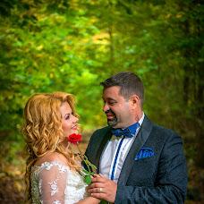 Wedding photographer Bogdan Palenciuc (palenciuc). Photo of 04.04.2016