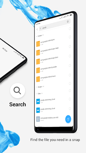 File Manager : free and easily V1-200108 screenshots 6
