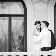 Wedding photographer Aleksey Tereschenko (Aleksvasilev). Photo of 09.02.2016
