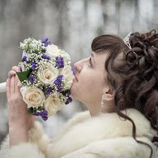 Wedding photographer Maksim Borodin (borodinmp). Photo of 19.12.2015
