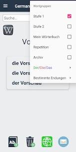 German Articles Trainer 3
