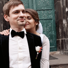 Wedding photographer Alexander Vorobiov (1head1). Photo of 24.04.2018