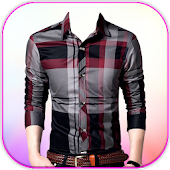 Men Shirt Photo Editor - Man Shirt Photo Suit