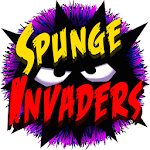 Spunge Invaders Icon