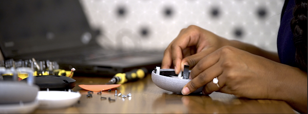 Google's Hardware Product Sprint – Build your future with Google