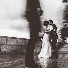 Wedding photographer Gabriel Guidarelli (gabrielguidarel). Photo of 27.08.2016