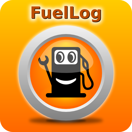 FuelLog - Car Management (app)