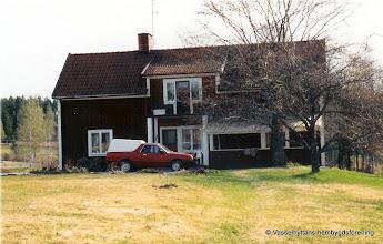 Photo: Bäckhaga