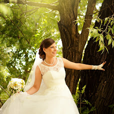 Wedding photographer Yuliya Grickova (yuliagg). Photo of 26.11.2015