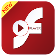 Flash Player For Android - Fast Plugin Swf & Flv