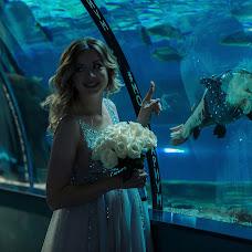 婚禮攝影師Kirill Kravchenko(fotokrav)。16.07.2019的照片
