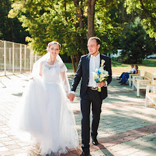 Wedding photographer Sergey Frolkov (FrolS). Photo of 29.11.2015